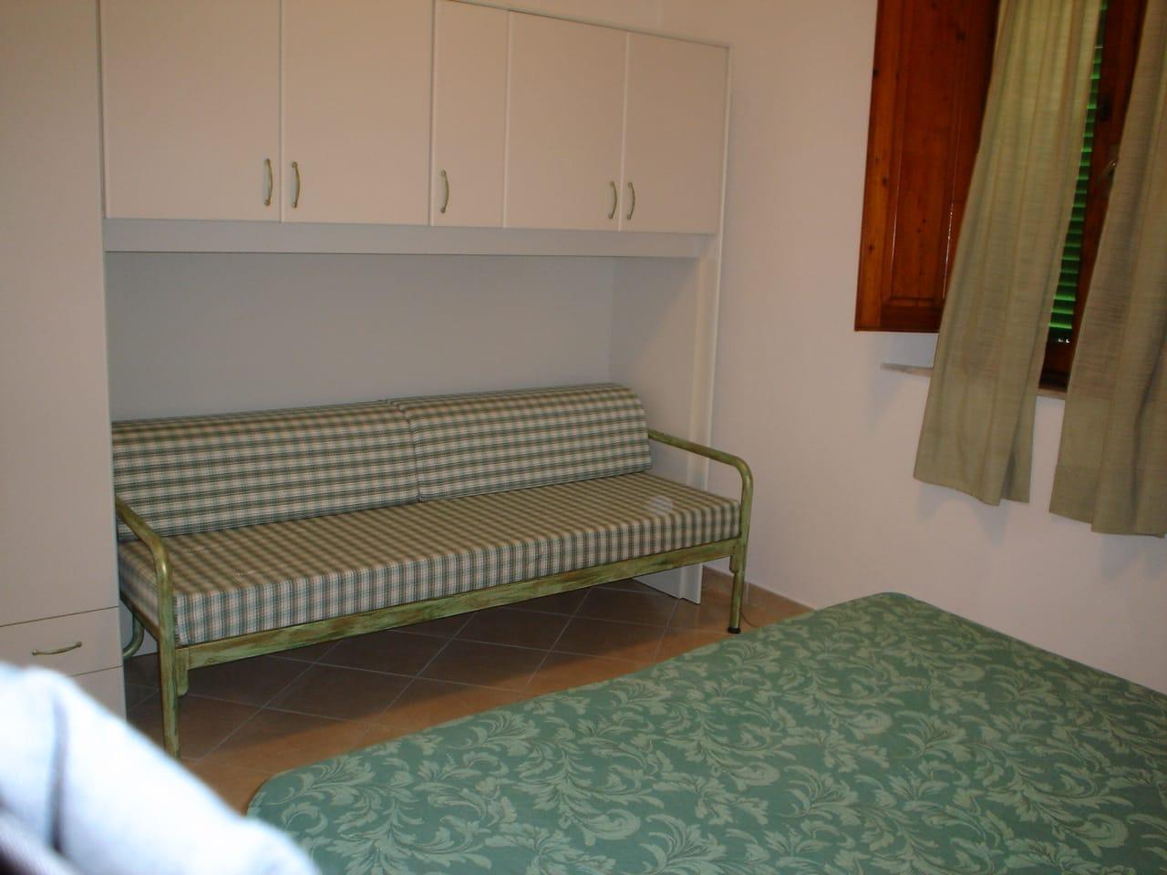 Appartamento nella zona interna di Giglio Porto  rif. MOMINA4