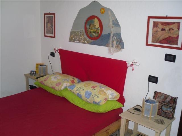 Appartamento nel lungomare del Porto rif. FANCIULLI