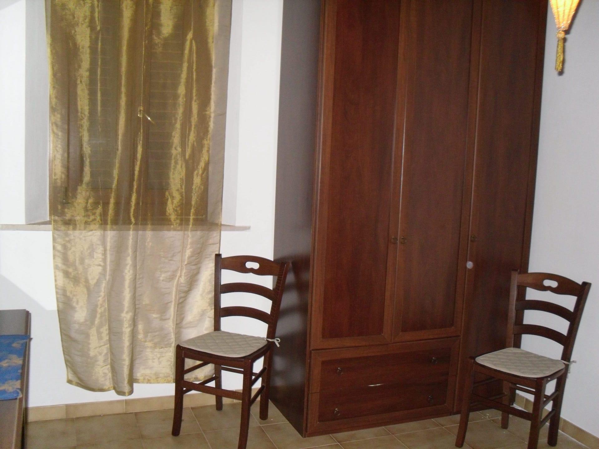 Appartamento interno al Paese rif. BONISE