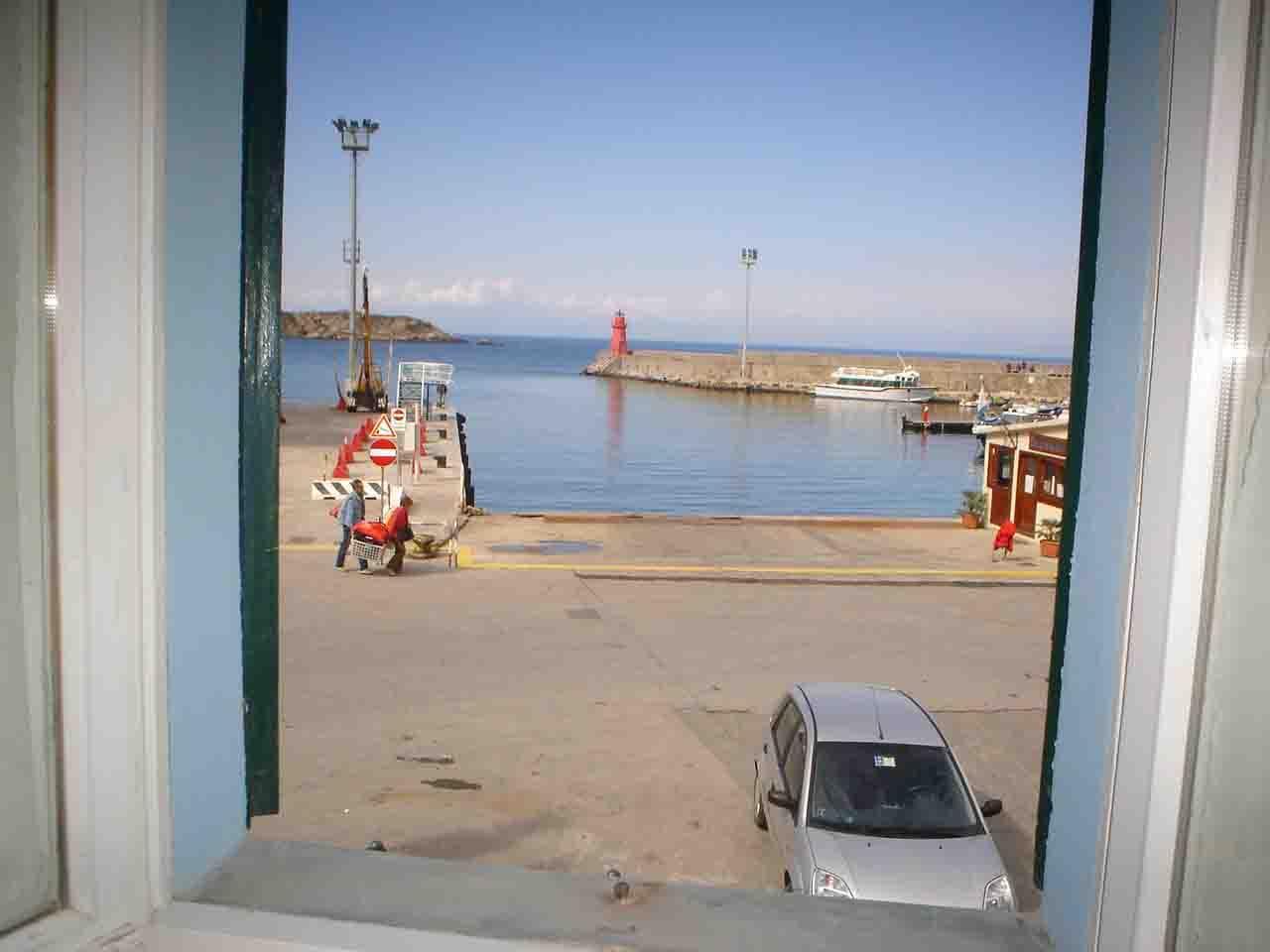 Appartamento nel lungomare del Porto rif. SERGIO
