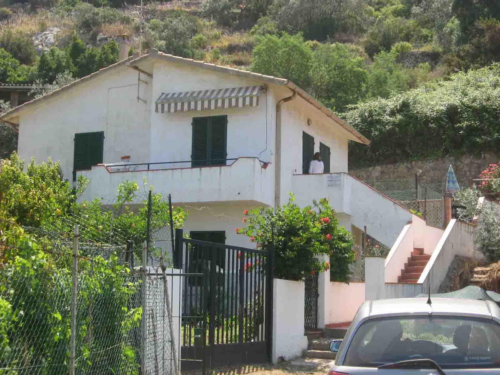 Appartamento trilocale vicino alla spiaggia rif. BASAGNI