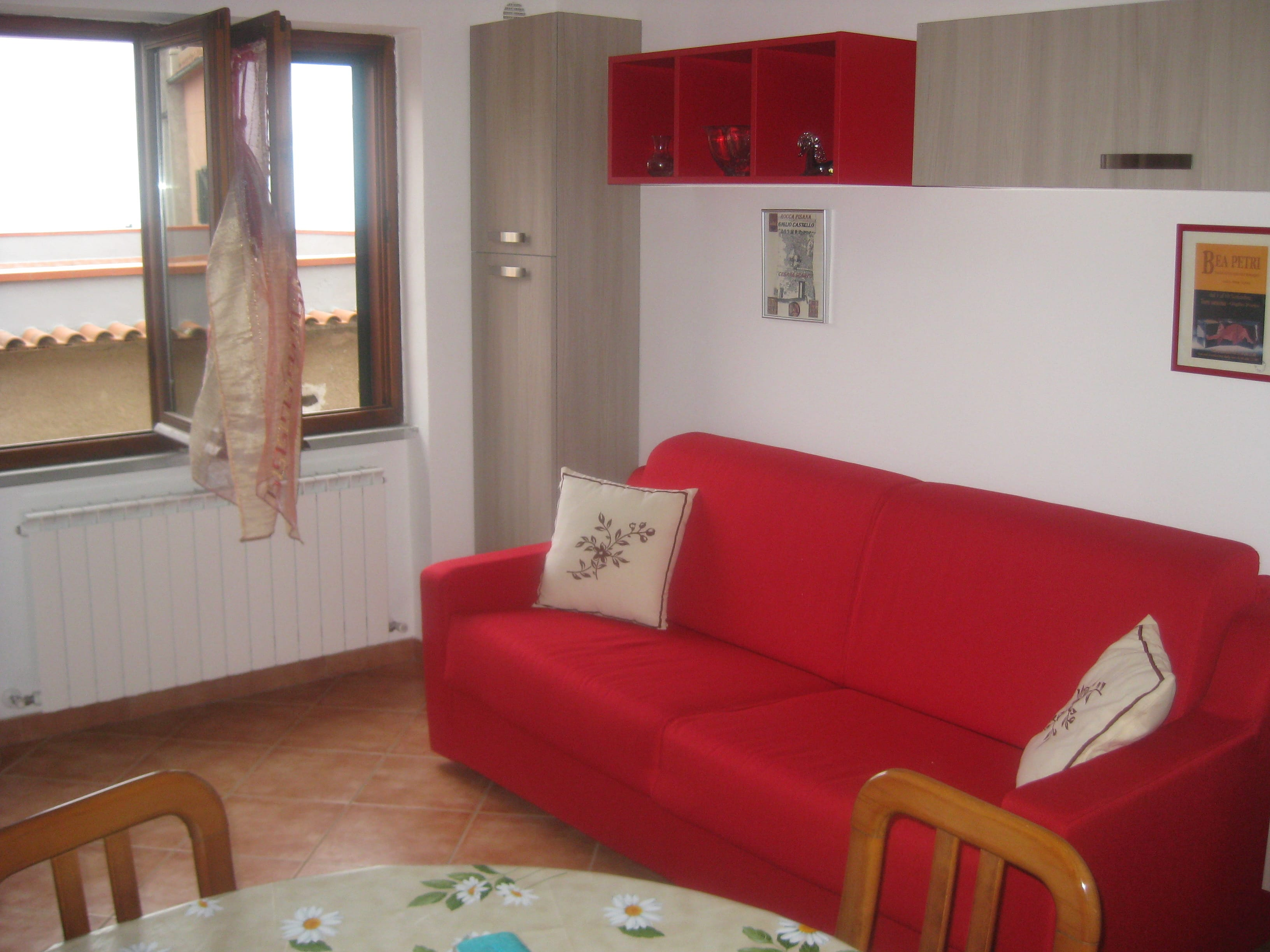 Appartamento nuovo 4/6 posti letto. Rif. MOMA