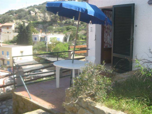 """Appartamento bilocale complesso """"La Ginestra"""" (4 pax) – GIN10"""
