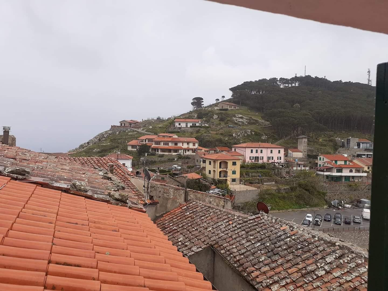 Scorcio sui tetti 2